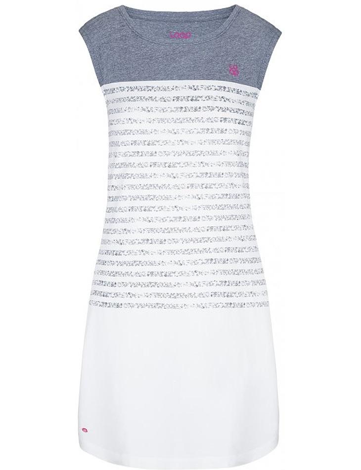 Dámske športové šaty Loap vel. XS
