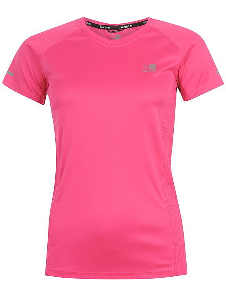3b13daf9d833 Dámske športové tričko Karrimor