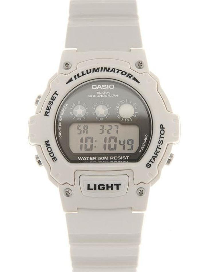 Pánske hodinky Casio vel. N