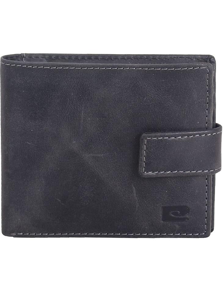 Pánska kožená peňaženka Pierre Cardin
