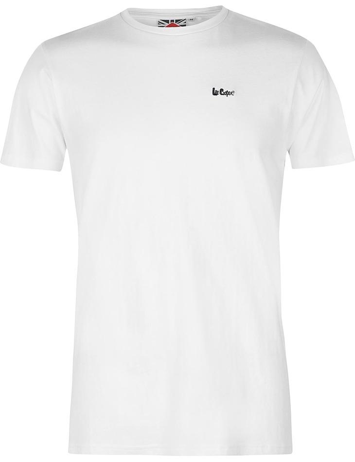 Pánske tričko Lee Cooper vel. XXL