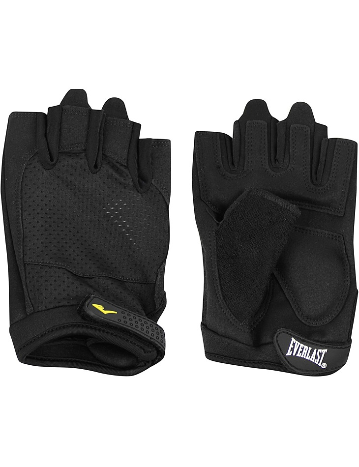 Pánske fitness rukavice Everlast vel. M