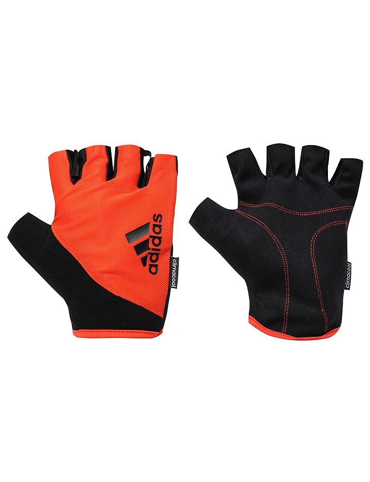 8c890b3cf6539 Pánske fitness rukavice Adidas   Outlet Expert