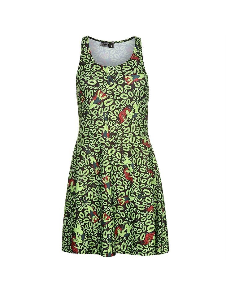 67b330a42a0e Dámske letné šaty Character