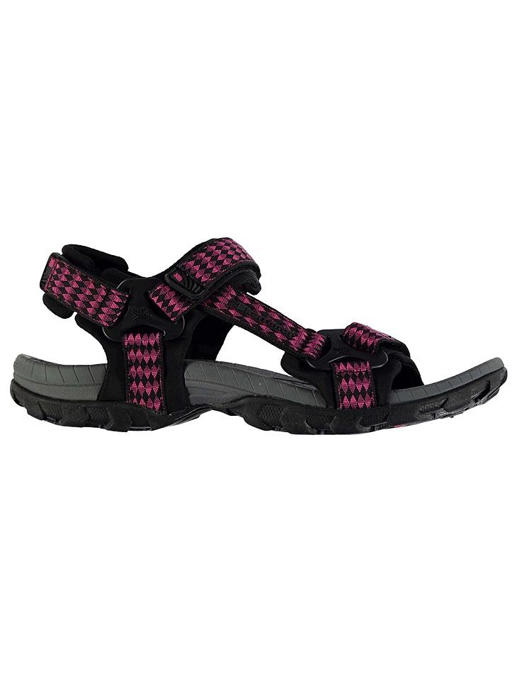 138bedb48e50 Dámske sandále Karrimor