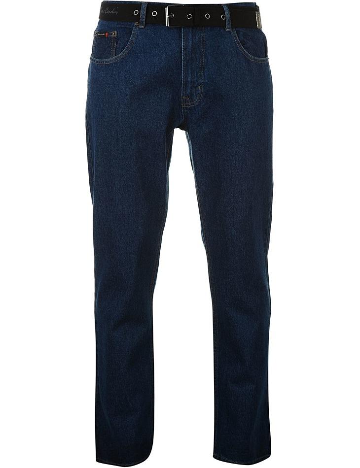Pánske jeansy Pierre Cardin vel. 30W