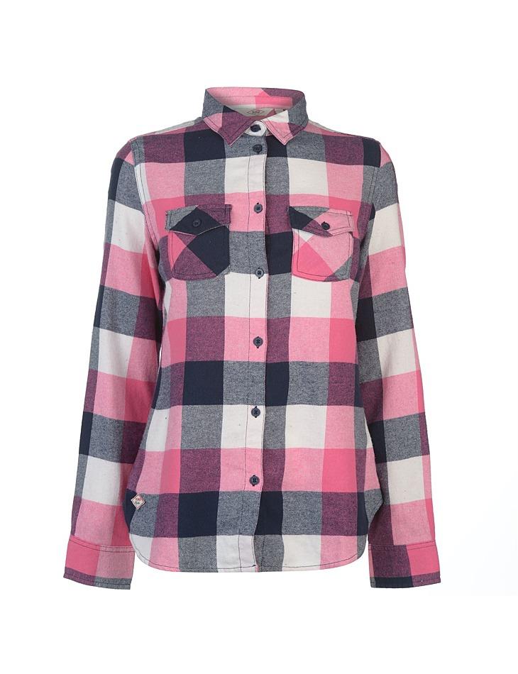 d50bd331b8ba5 Dámska štýlová košeĺa Lee Cooper   Outlet Expert