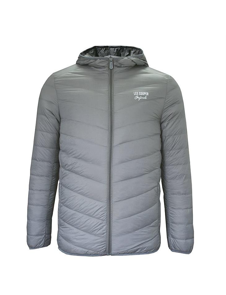 3e1033cfe697 Pánska zimná bunda Lee Cooper