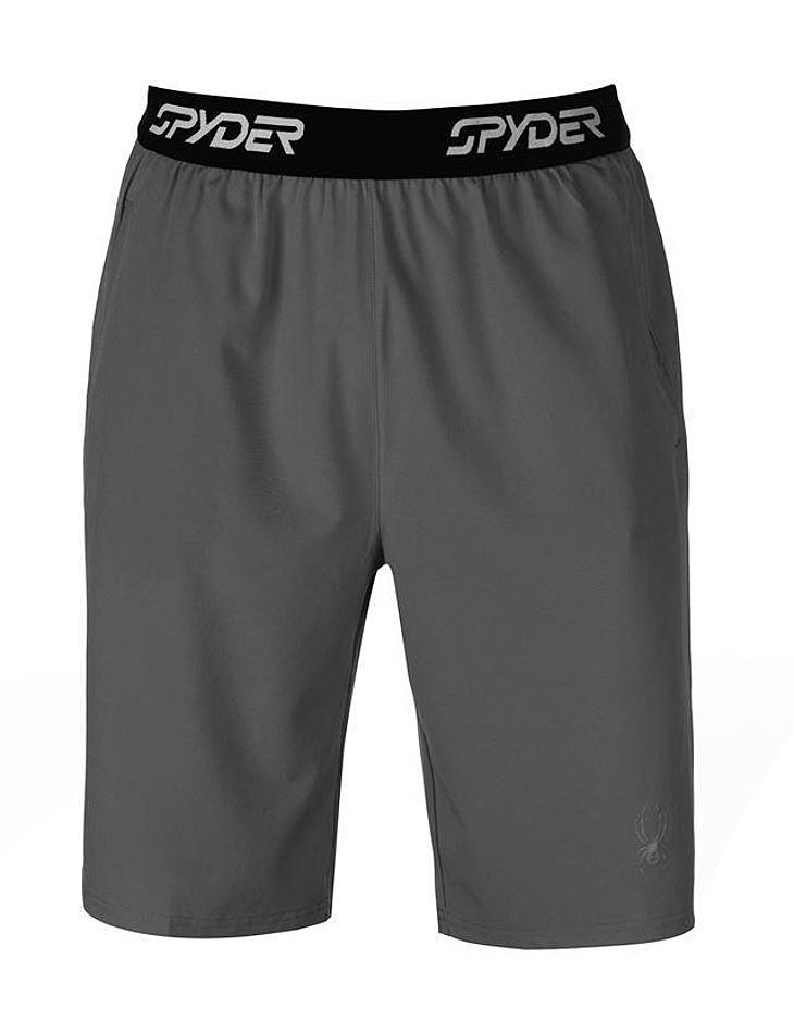 Pánske štýlové šortky Spyder vel. M
