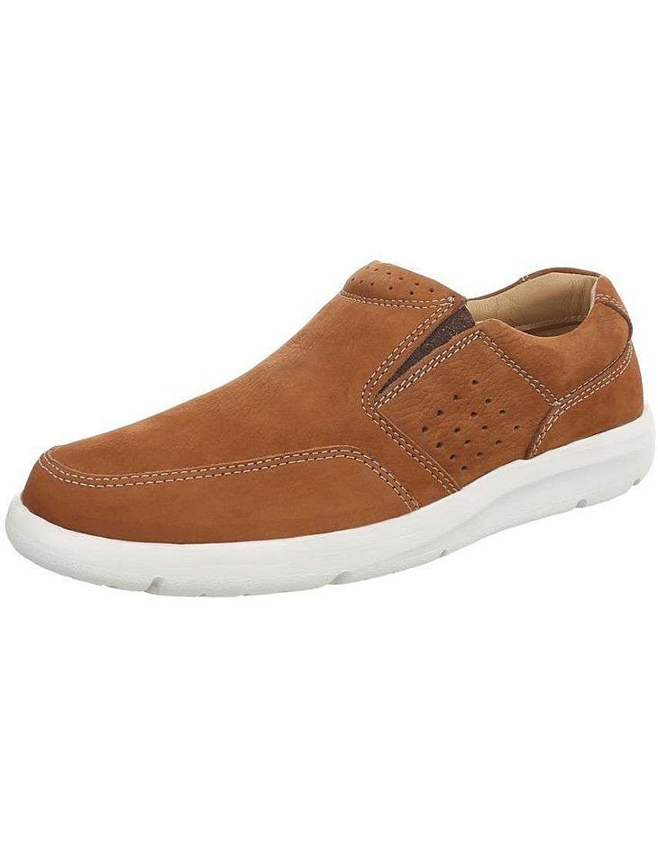 Pánska kožená obuv vel. 40