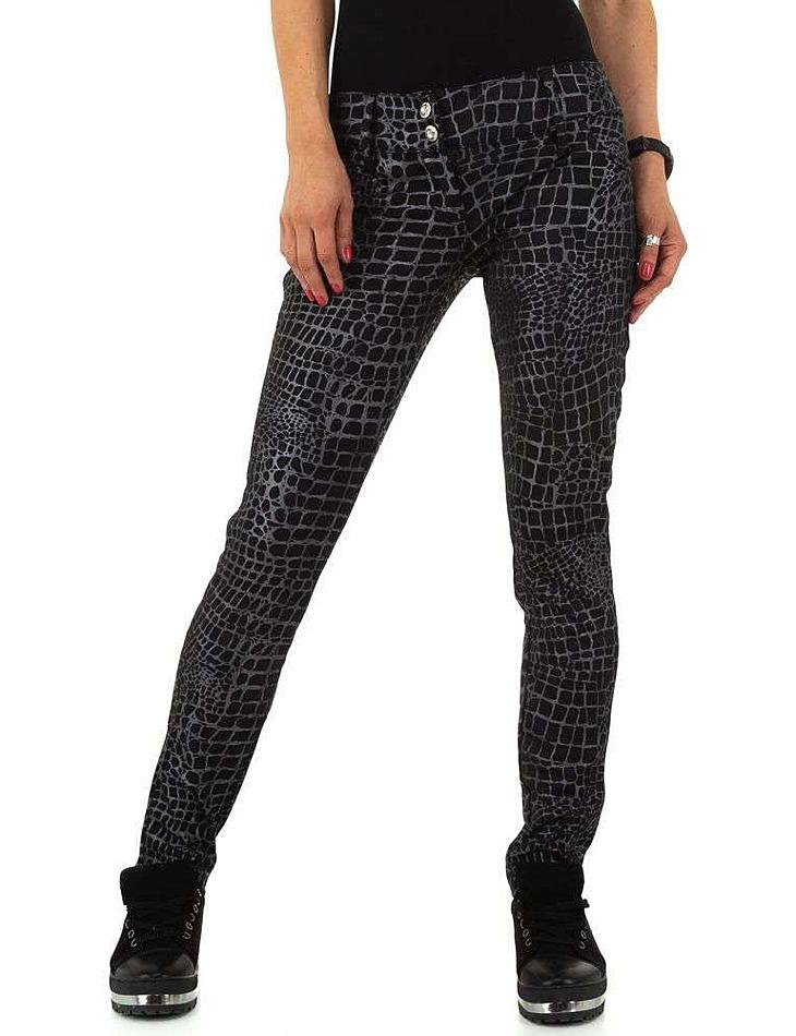 Dámske spoločenské nohavice vel. XL/42