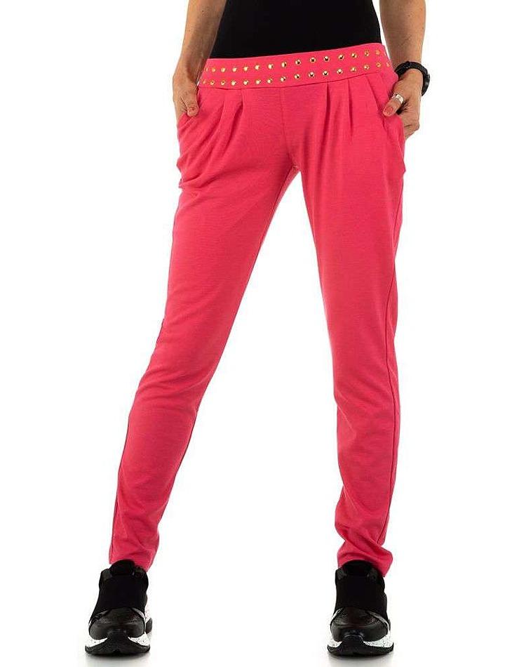 Dámske spoločenské nohavice vel. L/XL