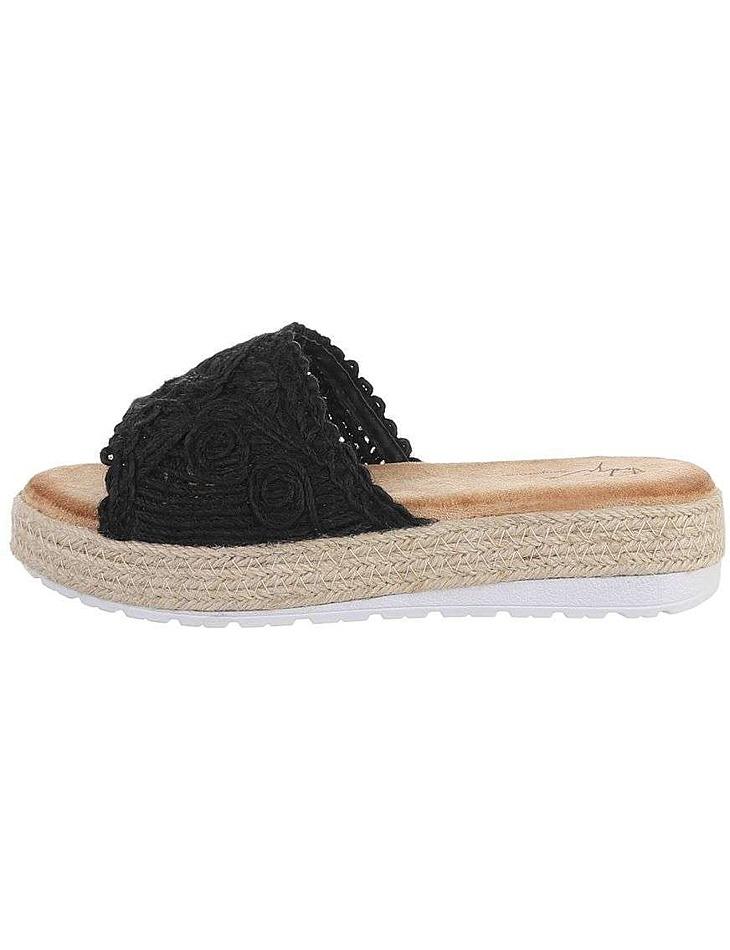 Dámske módne sandále vel. 40