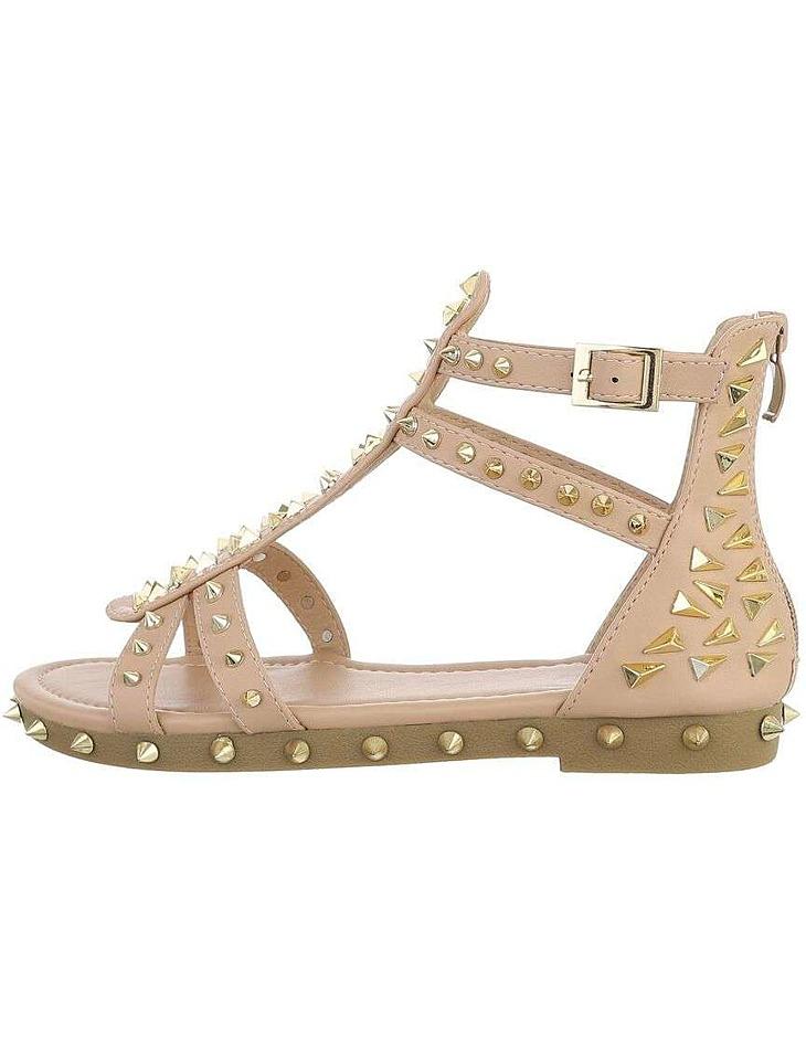 Dámske pohodlné sandále vel. 41
