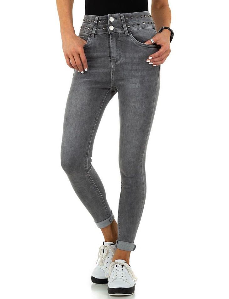 Dámske jeansové nohavice Redial Denim vel. S/36