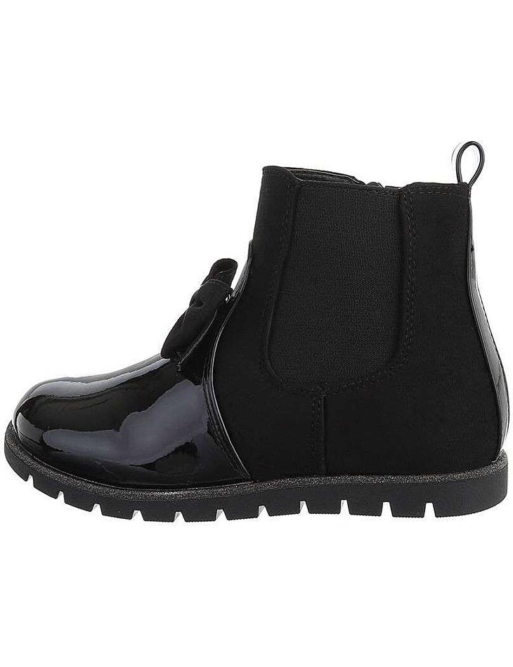 Detské členkové topánky vel. 28