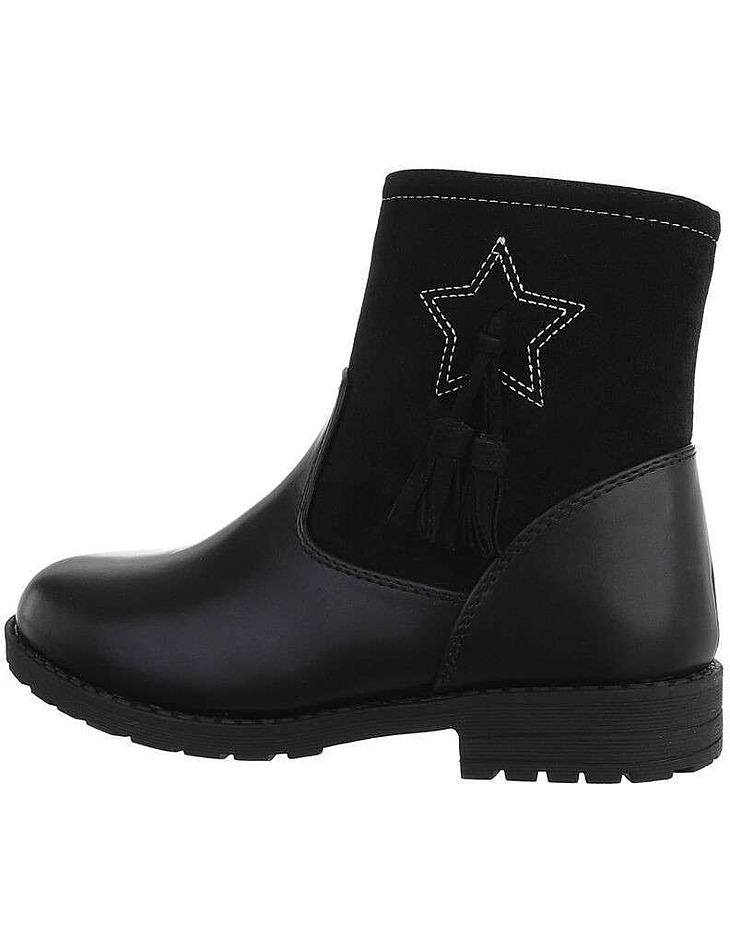 Detské členkové topánky vel. 33
