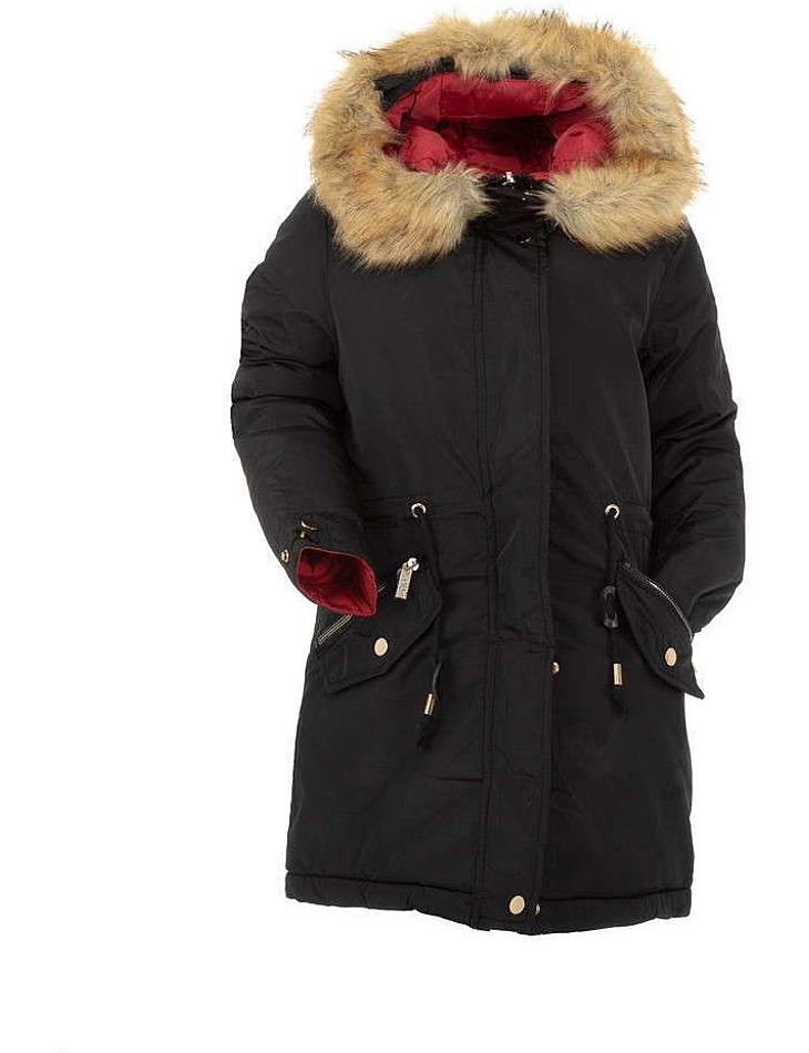 Dievčenské bunda Nature vel. 164