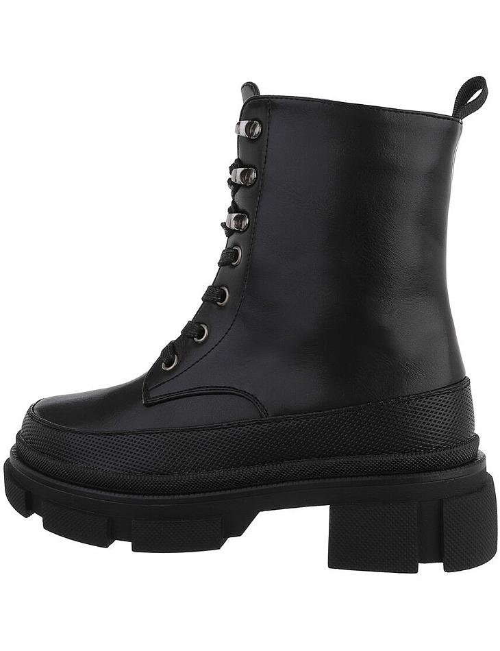 Dámske členkové topánky vel. 38