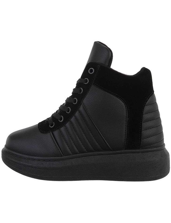 Dámske členkové topánky vel. 39