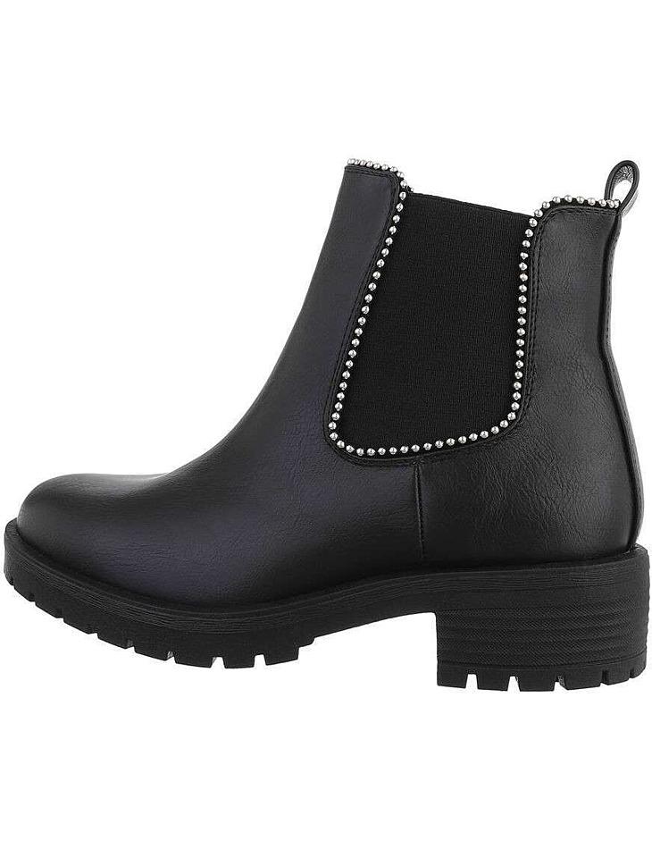 Dámske topánky Chelsea vel. 39