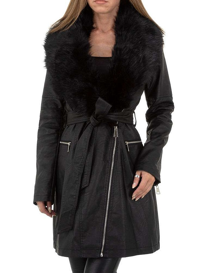 Dámsky jesenné kabát od Glo Story vel. S/36