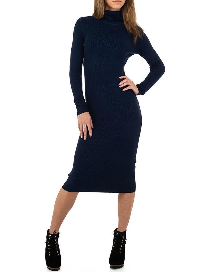 Dámske úpletové šaty vel. L/XL