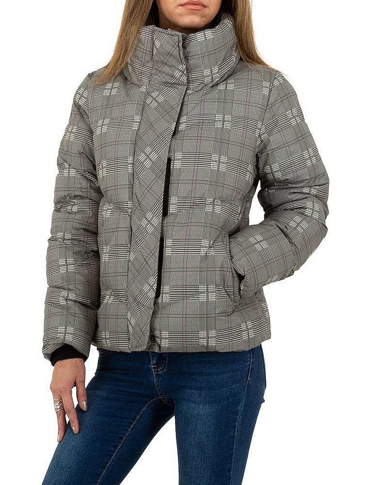Dámska zimná bunda vel. M/38
