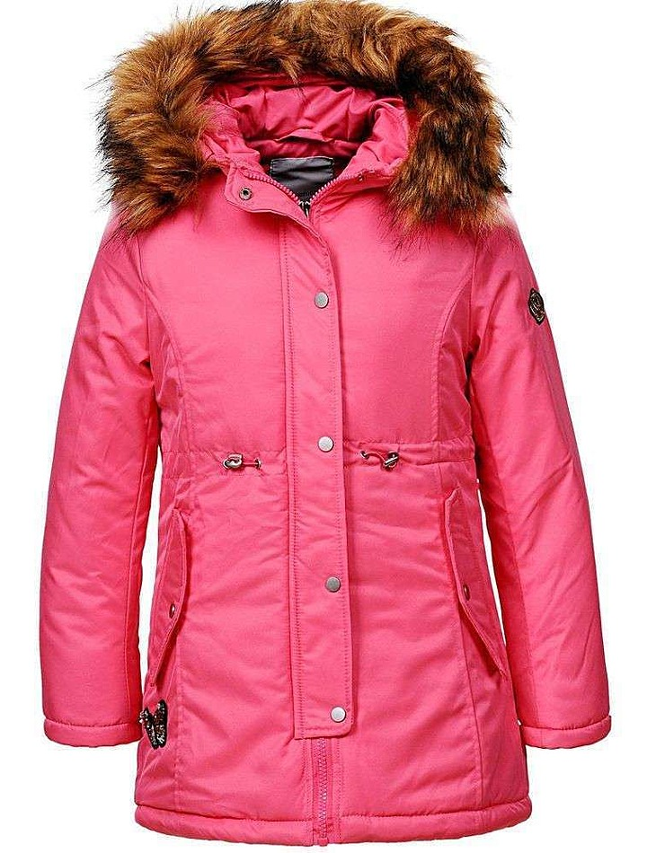 dievčenské bunda vel. 158