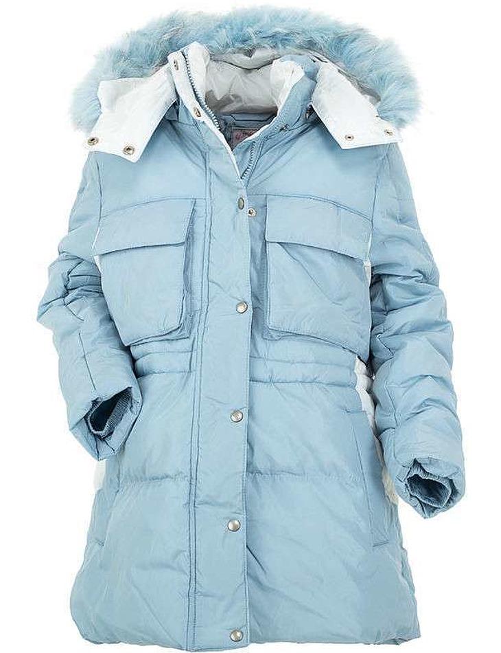 dievčenské bunda vel. 140