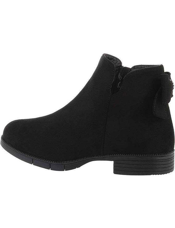 Dievčenské módne členkové topánky vel. 28