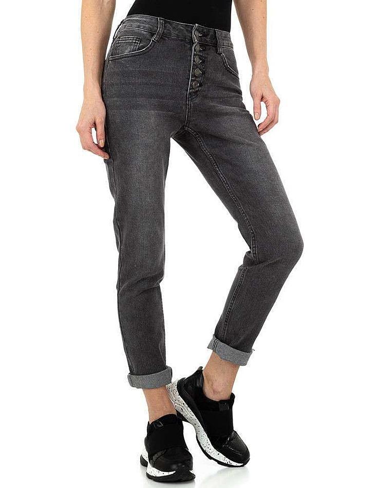 Dámske jeansové nohavice Laulia vel. S/36