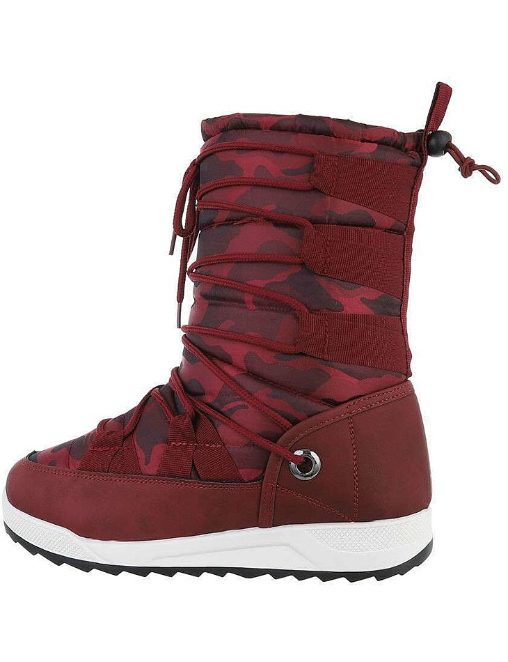 Dámske zimné topánky vel. 39