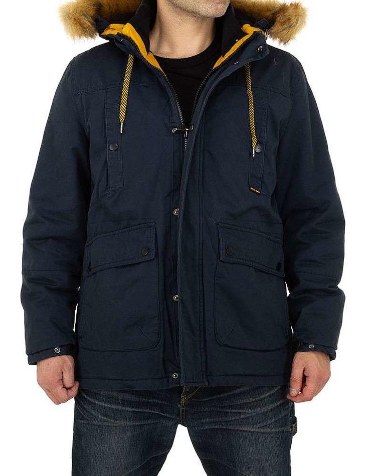 Pánska zimná bunda vel. 56/58/XL