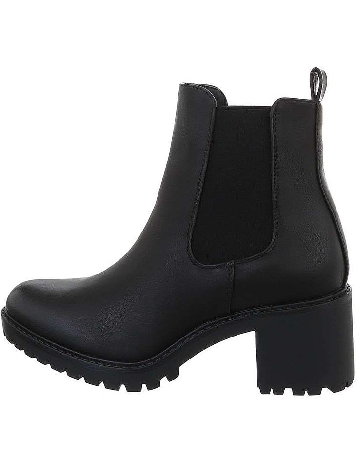 Dámske topánky Chelsea vel. 38