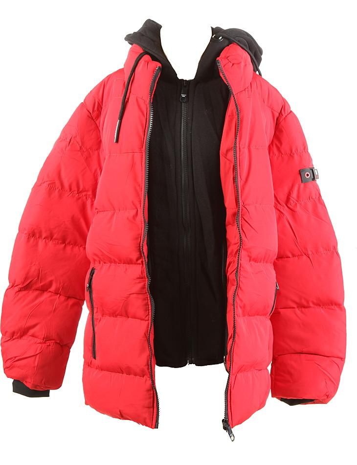 Chlapčenská bunda Nature vel. 152