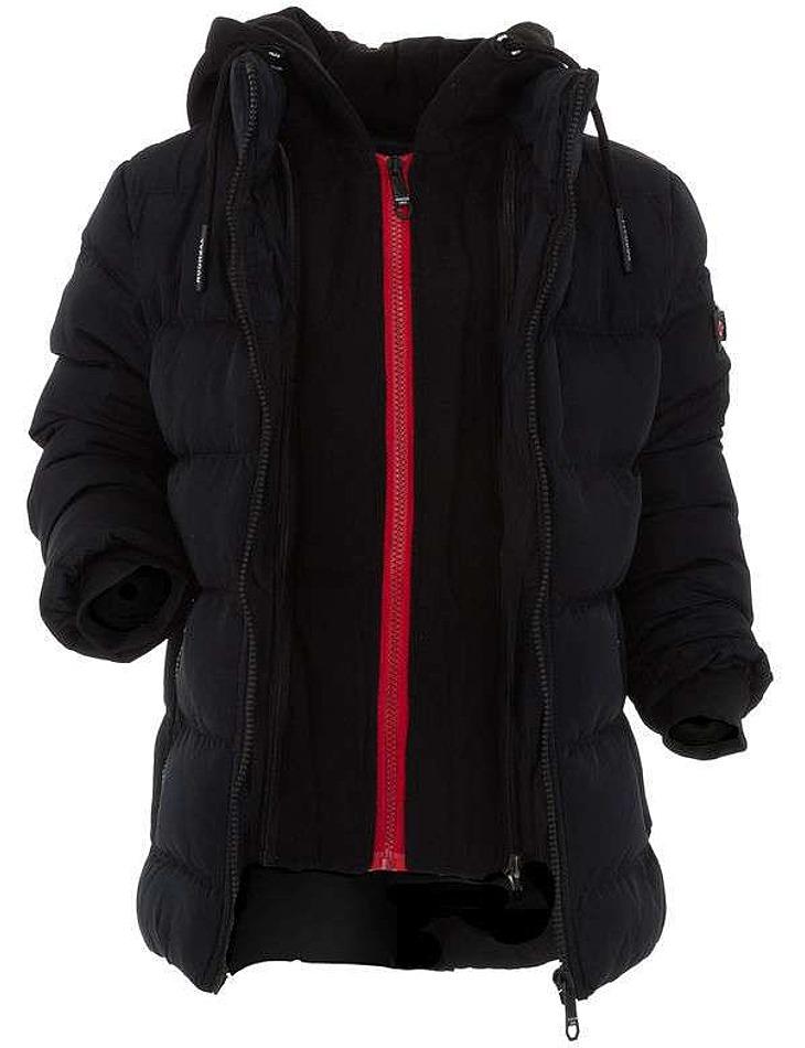 Chlapčenská bunda značky Nature vel. 104