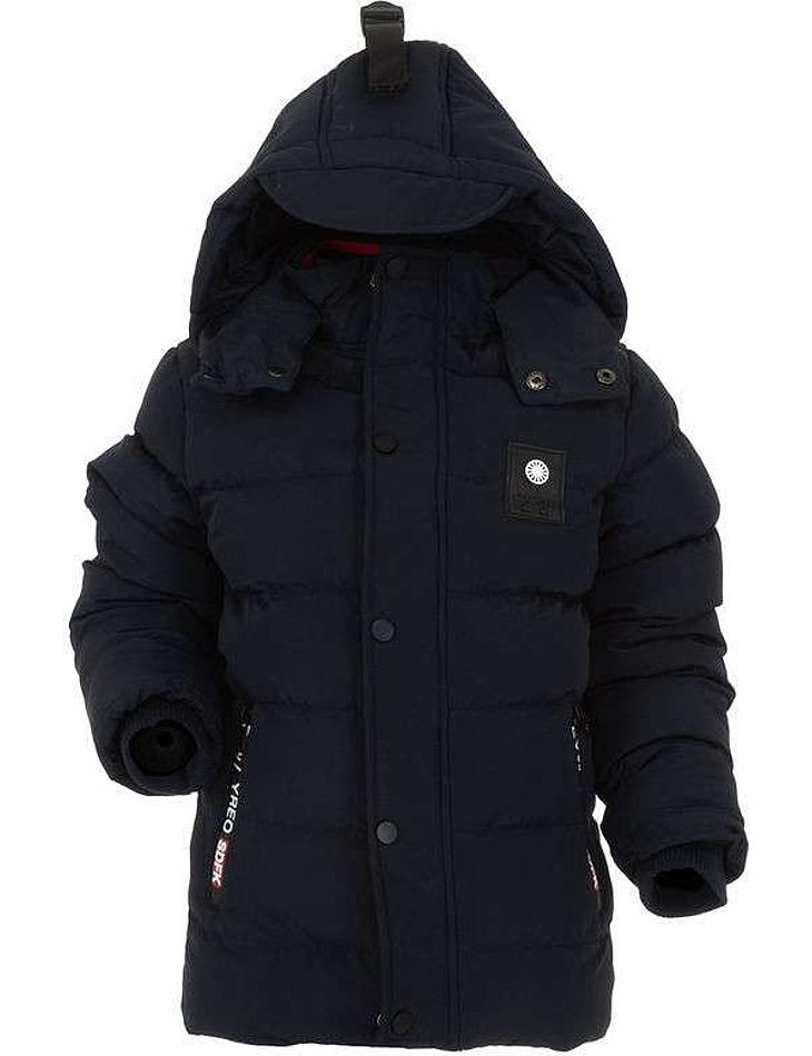 Chlapčenská bunda značky Nature vel. 128