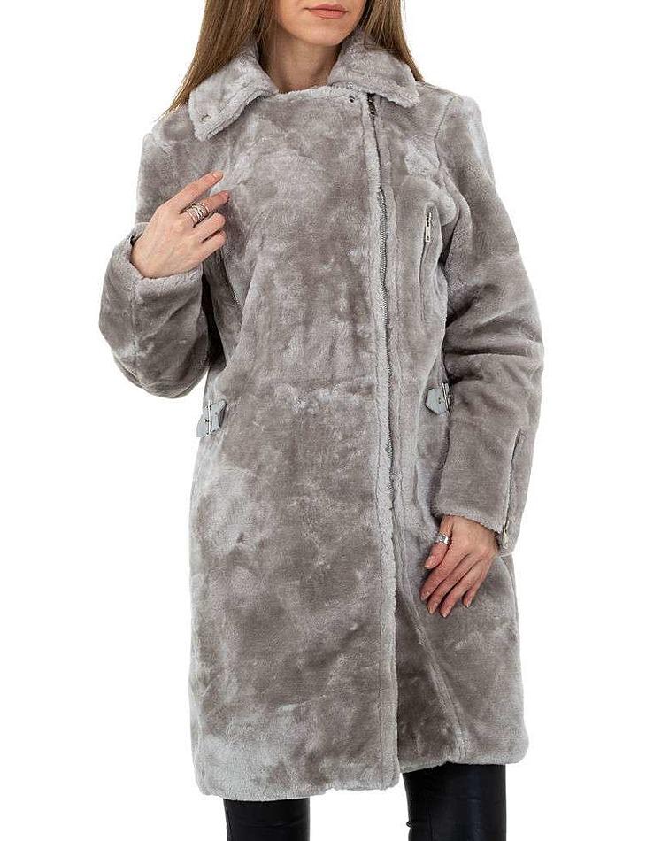 Dámsky kabát JCL vel. L/40