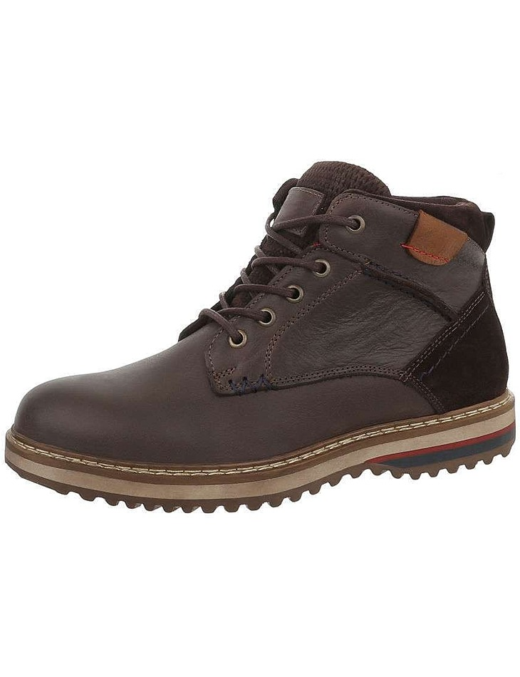 Pánske členkové topánky vel. 44