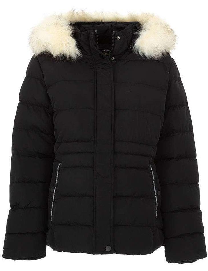 Dámska zimná bunda Nature vel. L/40