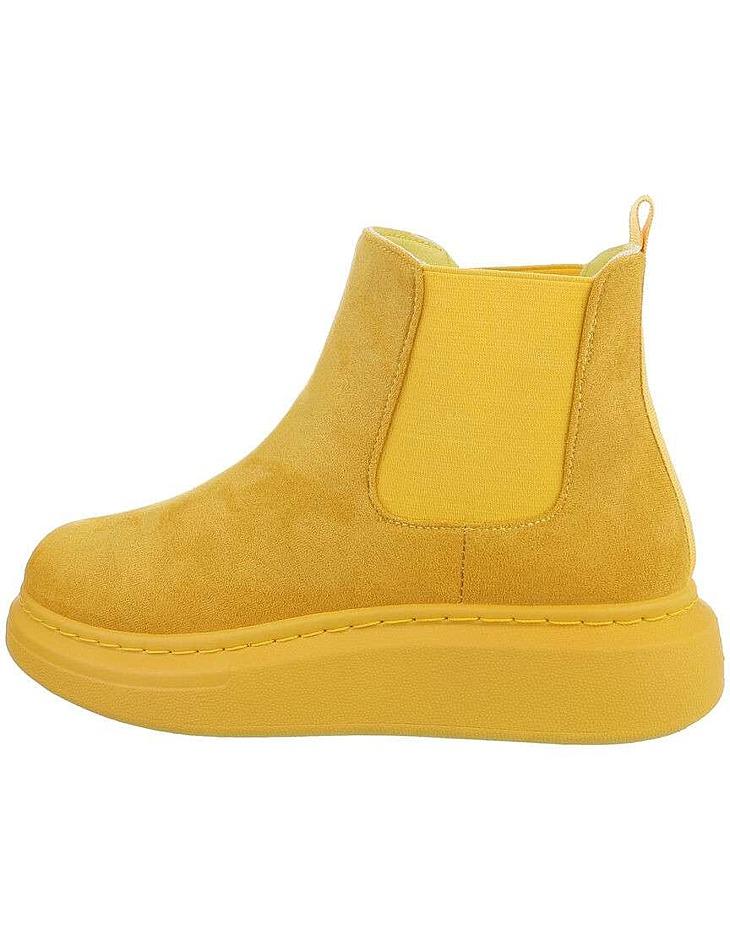 Dámske topánky Chelsea vel. 41