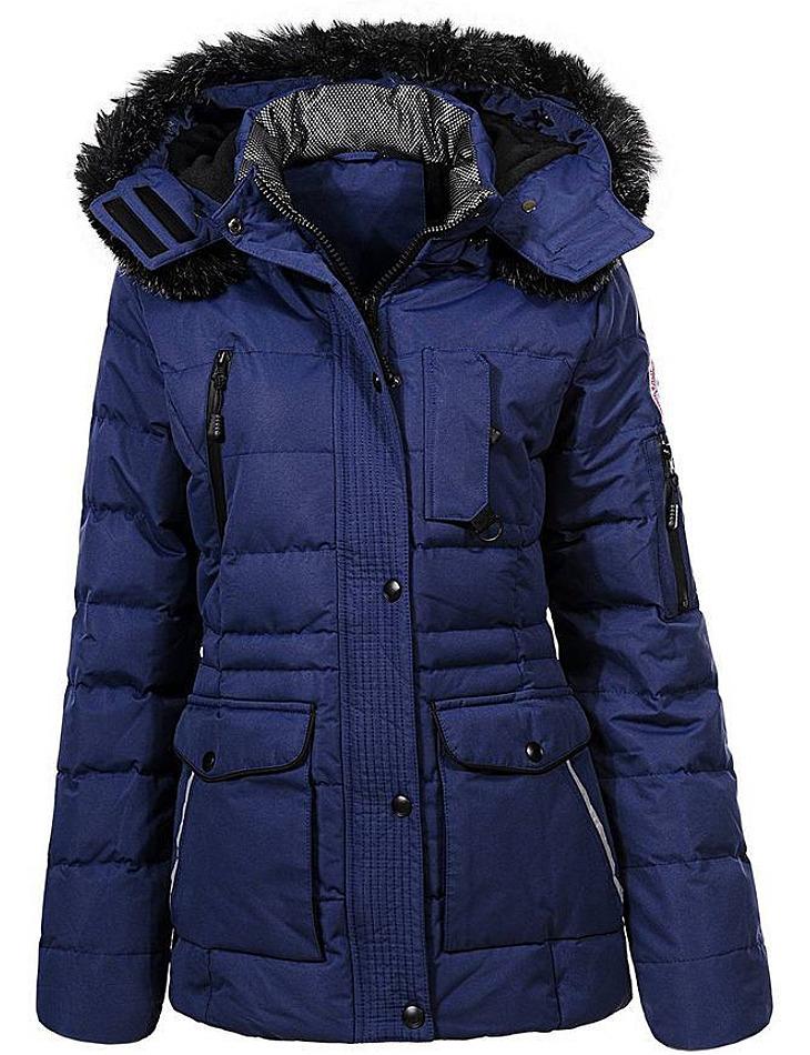 Dámska zimná bunda Glo Story vel. S/36