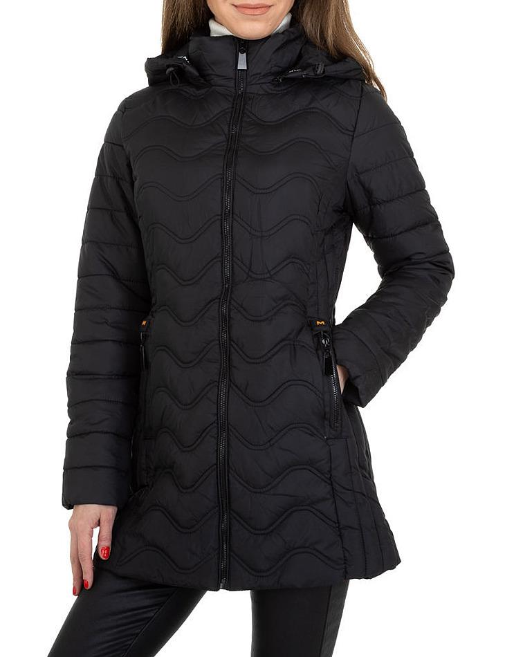 Dámska štýlová bunda vel. XL