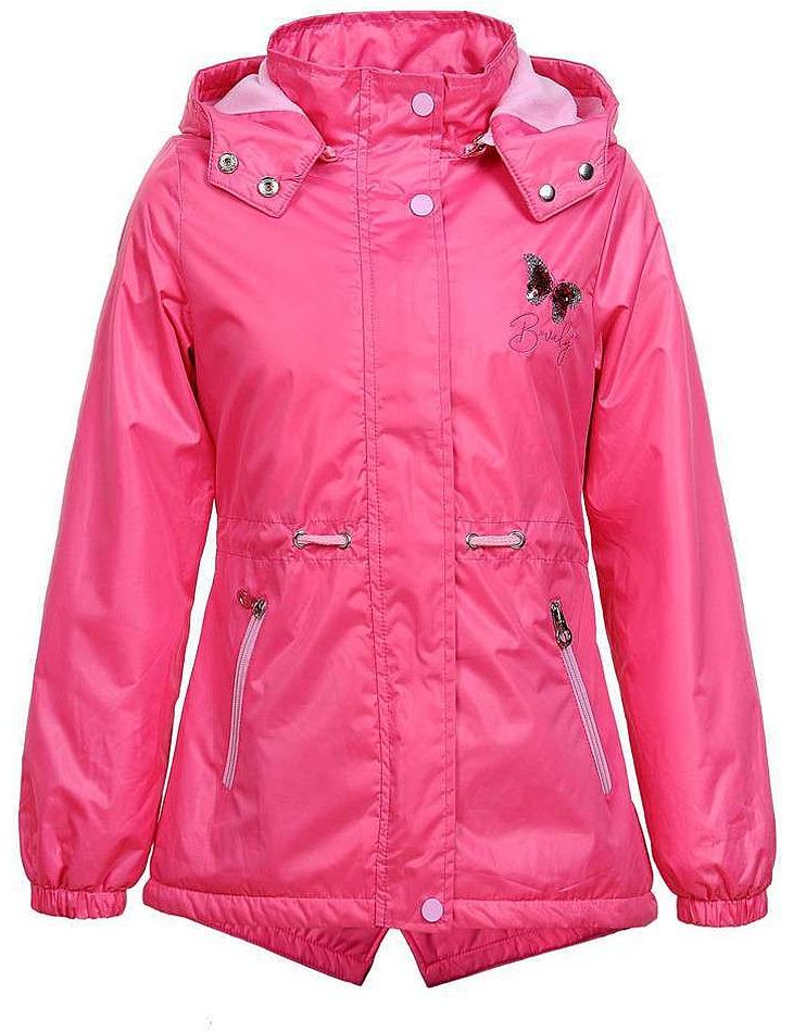 Dievčenské športová bunda vel. 164