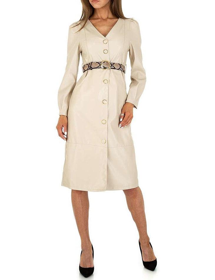 Dámske modne šaty vel. M/38