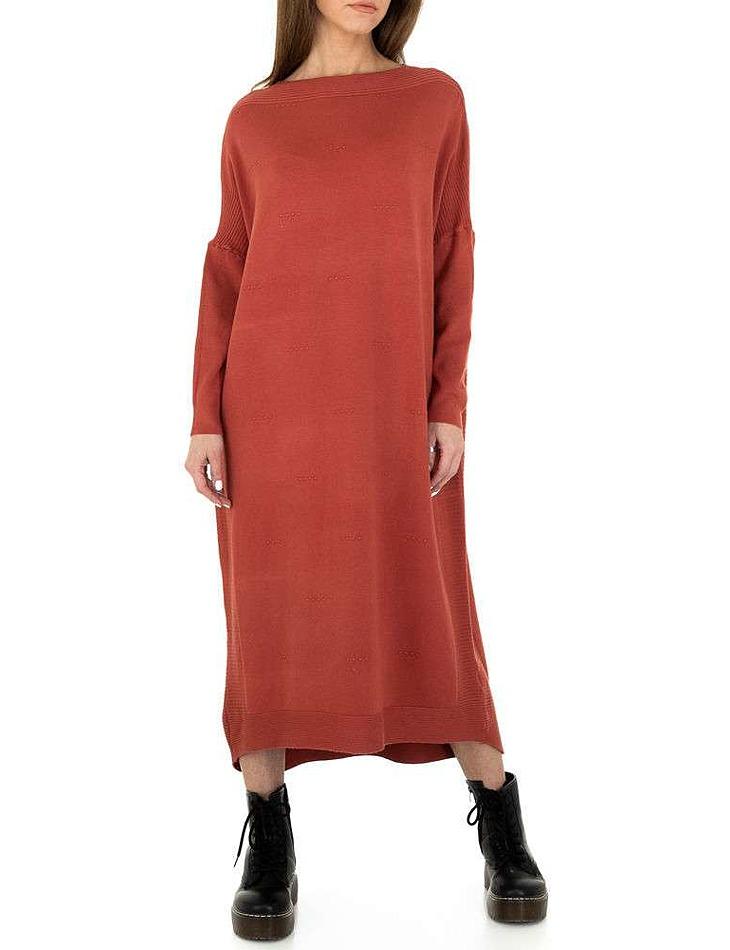 Dámske pletené šaty