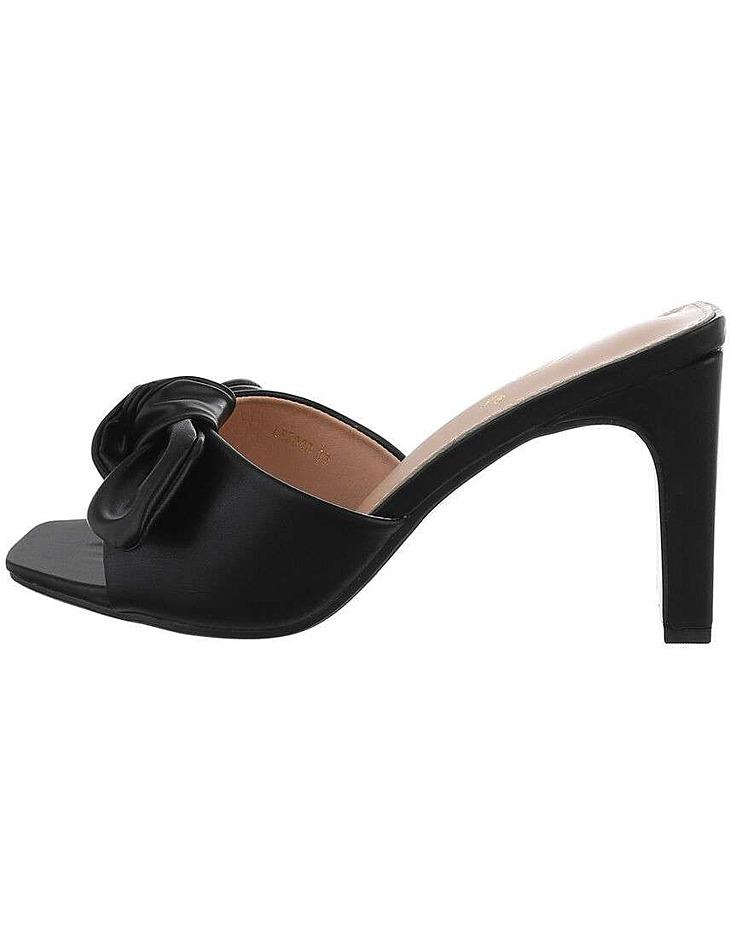 Dámske vysoké topánky vel. 38