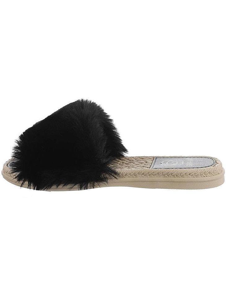 Dámske luxusné papuče vel. 39
