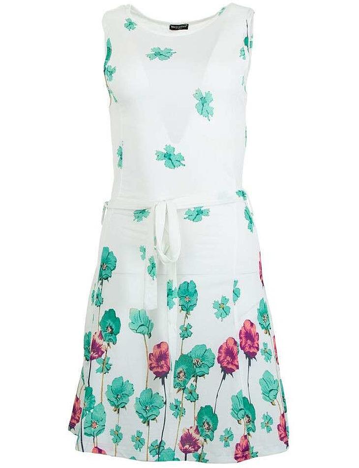 Dámske fashion letné šaty vel. XL/42
